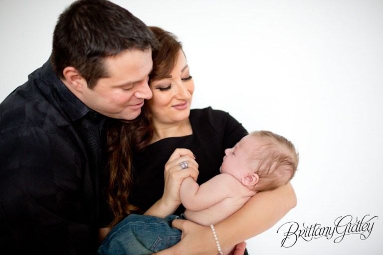 Family | Best Baby Photography | Brittany Gidley Photography LLC