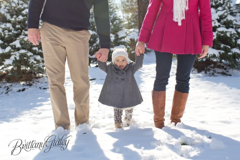 Lifestyle Photography | On Location Photographer | In Home | Lifestyle Photography Session | Brittany Gidley Photography LLC