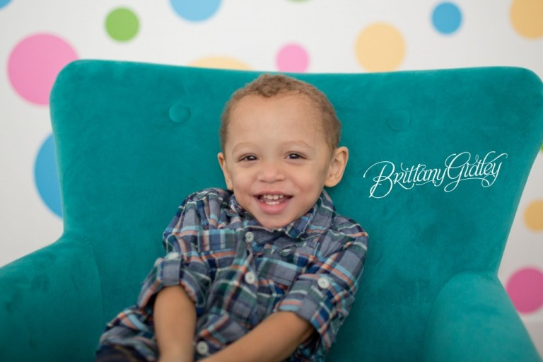Cleveland Toddler Photography| Toddler Photography | Start With The Best | Brittany Gidley Photography LLC