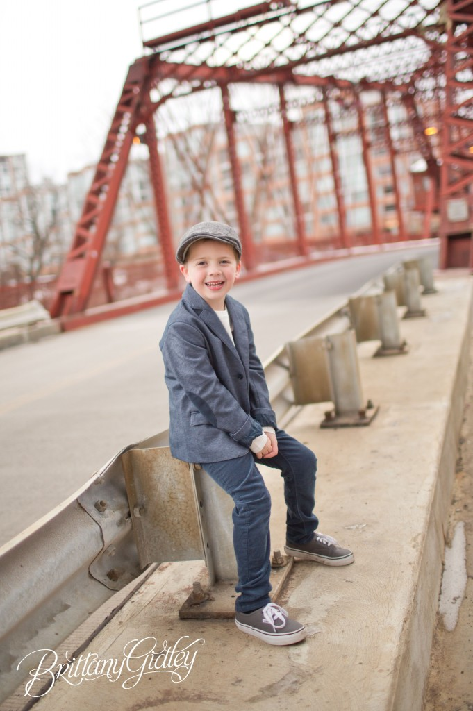 Colorful Family Photography | Urban Family Photographer | Cleveland Ohio | 44114 | Brittany Gidley Photography LLC