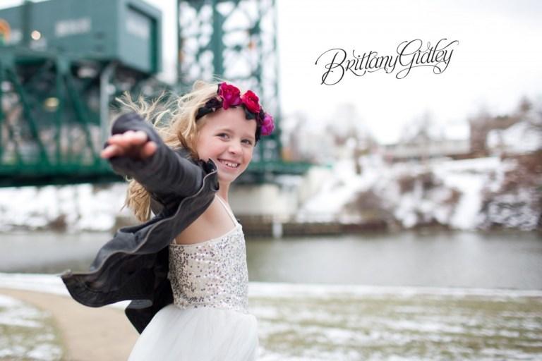Urban Family Photography | Cleveland Ohio | 44114 | Brittany Gidley Photography LLC
