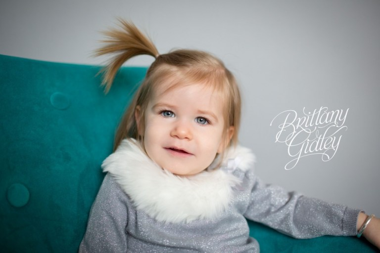 Toddler Photography | Blue Eyes | Frozen | Love | Brittany Gidley Photography LLC