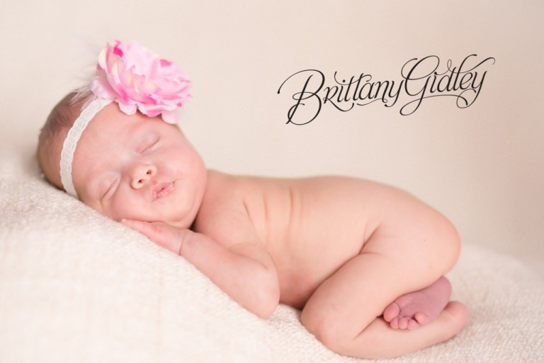 Preemie Photography | Preemie Photographer | Brittany Gidley Photography LLC | Cleveland Ohio