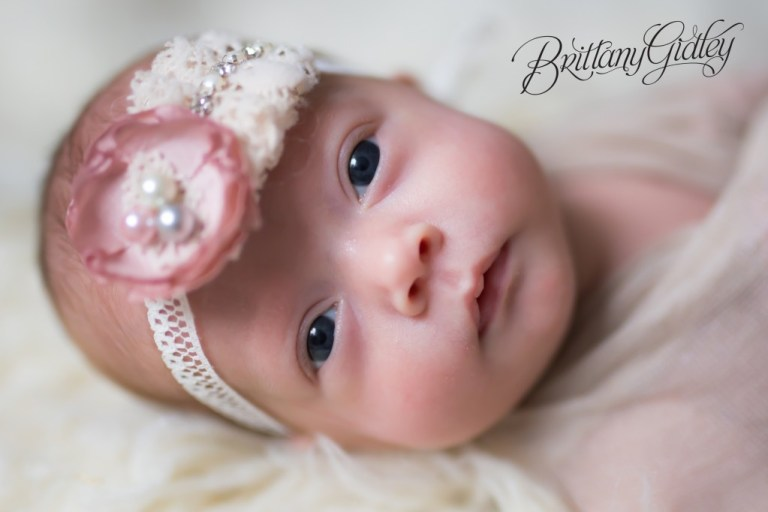 Preemie Photographs | Preemie Photographer | Brittany Gidley Photography LLC | Cleveland Ohio