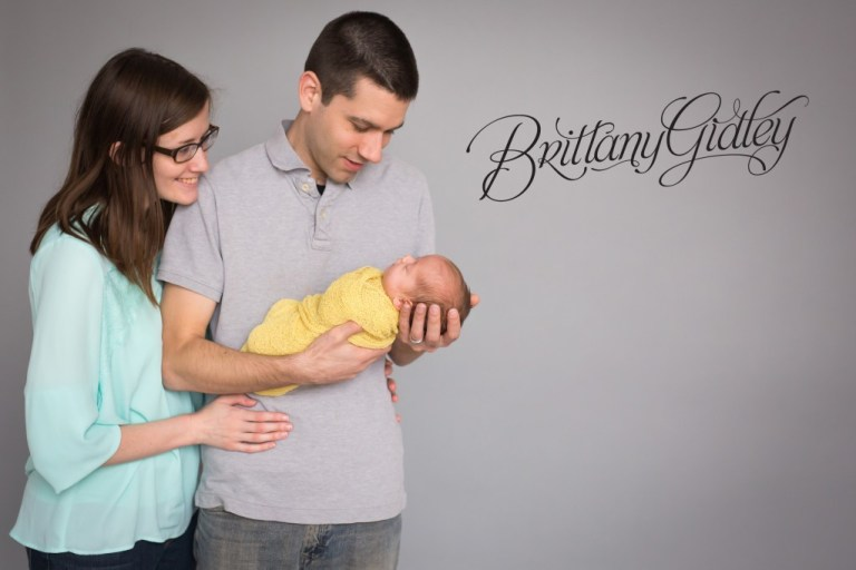 Family | Preemie Photographer | Brittany Gidley Photography LLC | Cleveland Ohio