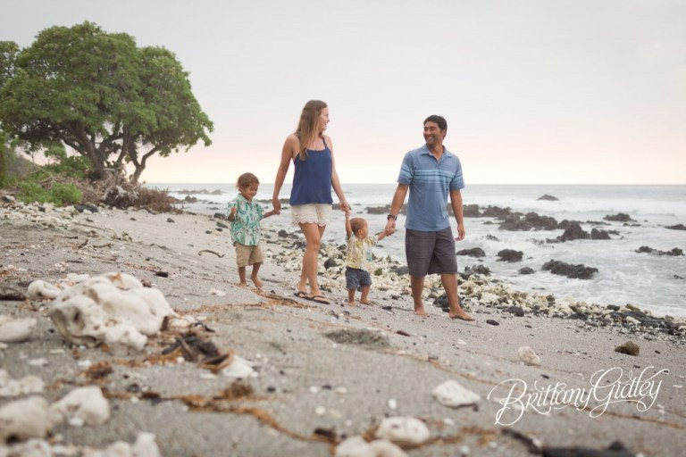 Big Island Hawaii Photography | Family Photographer | Hawaii | Big Island | Start With The Best | Beach | Sunset | Lava Rock