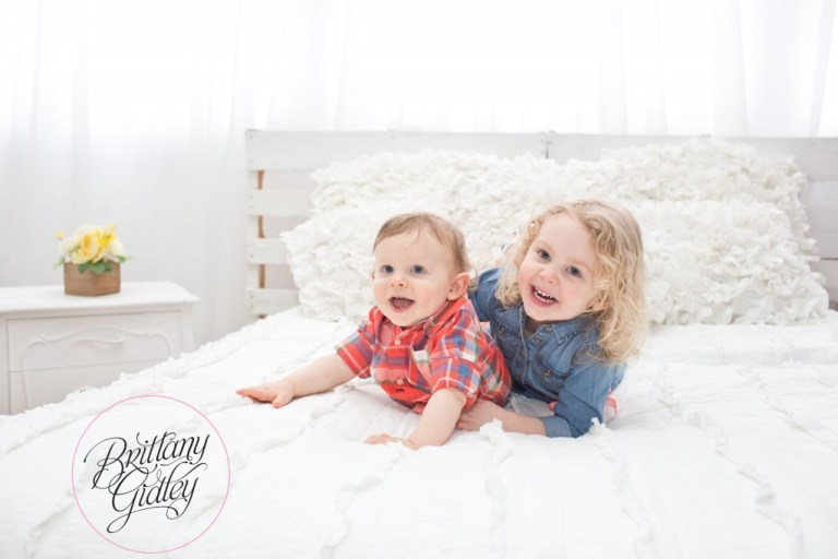 First Year Portrait | One Year Old | First Birthday | 12 Months | Start With The Best | Brittany Gidley Photography LLC | Three Year Portraits | Three Year Old | Third Birthday | Start With The Best | Brittany Gidley Photography LLC