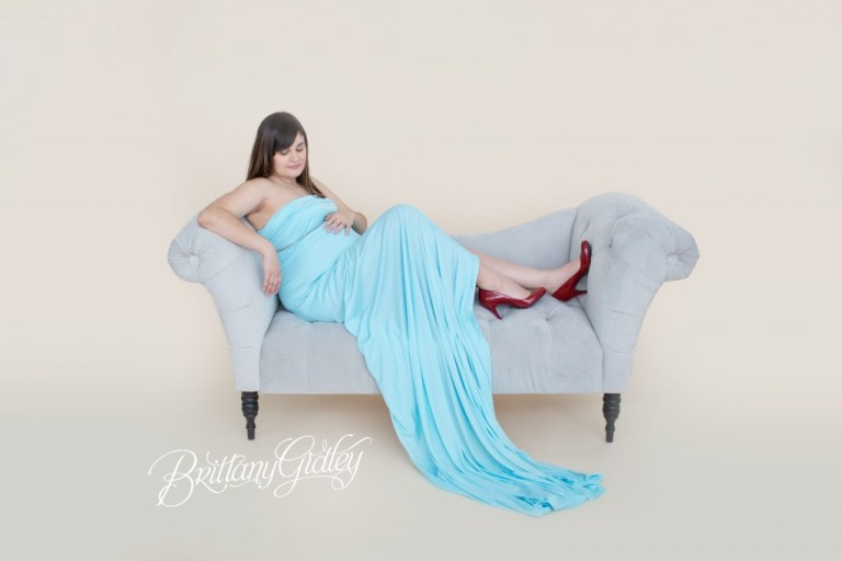 Maternity Photography | Start With The Best | Brittany Gidley Photography LLC | Details