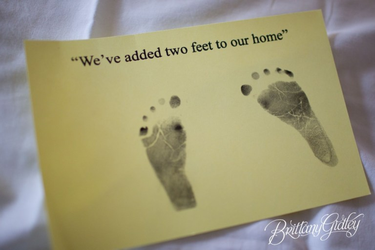 Fresh 48 Newborn | Newborn Baby | Start With The Best | Hospital Baby Pictures | Hospital Photography | Brittany Gidley Photography LLC
