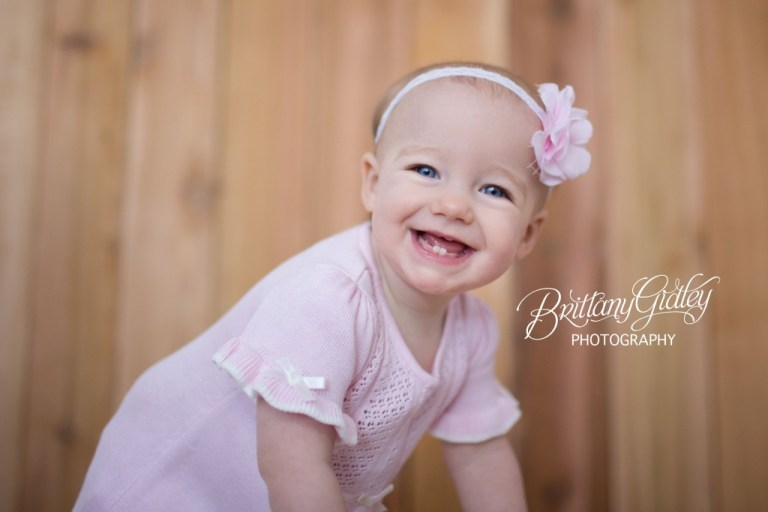 Baby Photography Inspiration | 12 Month Baby Photographer | Baby Photography | First Year | Baby Photographer | 12 Month Old Baby | Cleveland Ohio