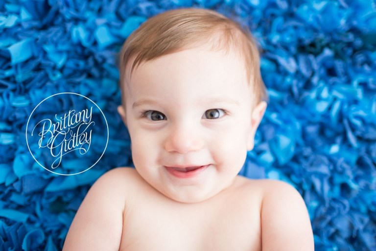 Baby Photographer | Cleveland, Ohio | Best Photographer | Northeast Ohio Photography | Baby Photography | 12 Months Old | One Year Old