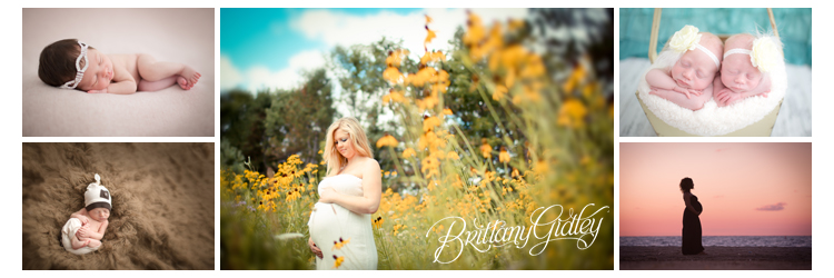 Baby Registry | Cleveland Photographer | Cleveland Baby Registry