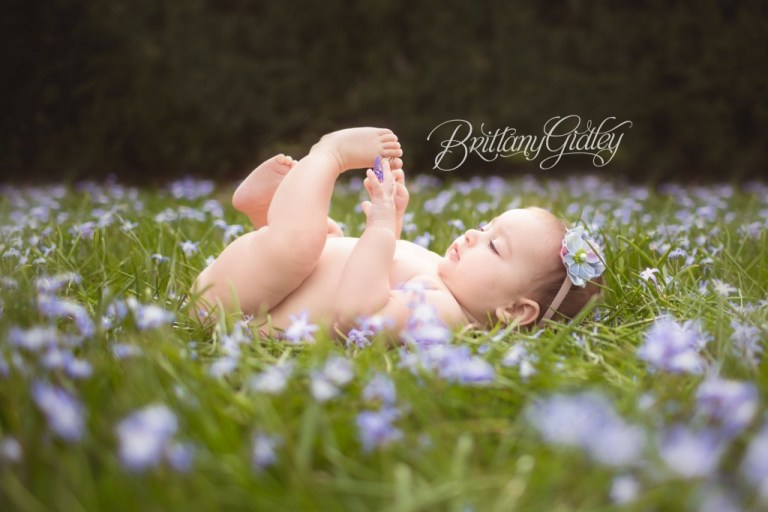 Best Baby Photographer | Cleveland Baby Photographer | Dream Sessions } Start With The Best | Brittany Gidley Photography LLC