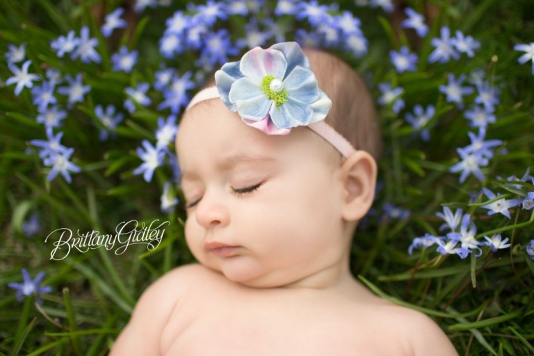 Best Baby Photography | Cleveland Baby Photographer | Dream Sessions } Start With The Best | Brittany Gidley Photography LLC