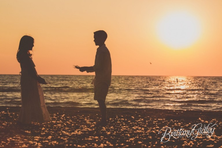 Photo Shoot   Silhouette   Photo Shoot Themes   Photography   Start With The Best   Cleveland, Ohio   Photographer   Beach