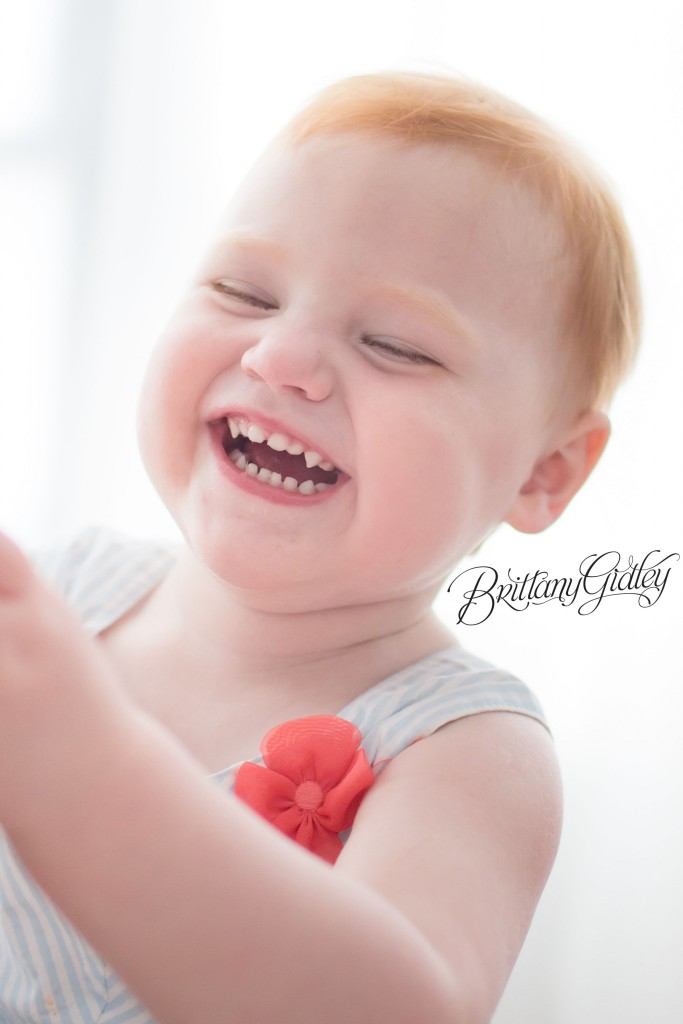 Big Sister | Laughter | Toddler | Photography