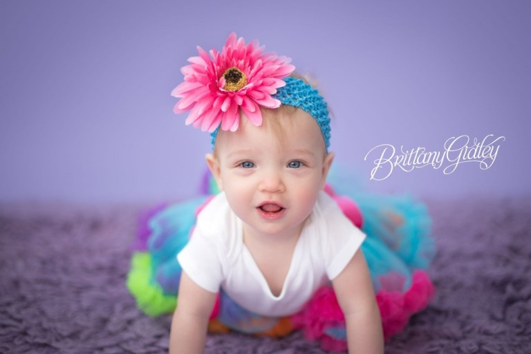 Cake Smash Photographer | Cleveland | Start With The Best | Award Winning Baby Photographer | 12 Months | Twins