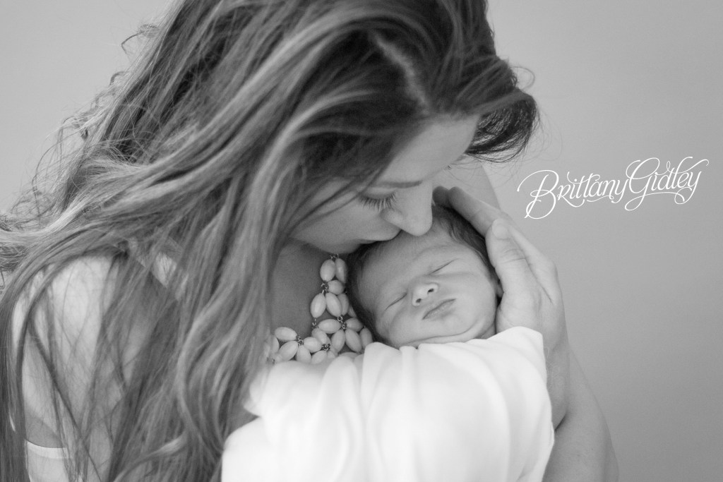 Introducing Leo | Newborn Baby Photography