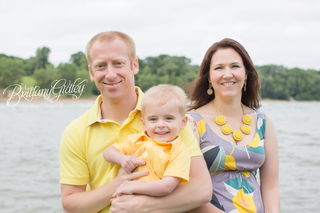 The Craver Family | Edgewater