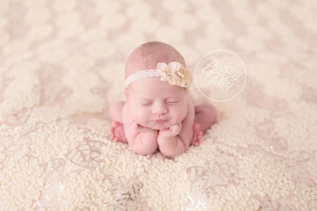 Introducing Abigail   Newborn Baby Girl