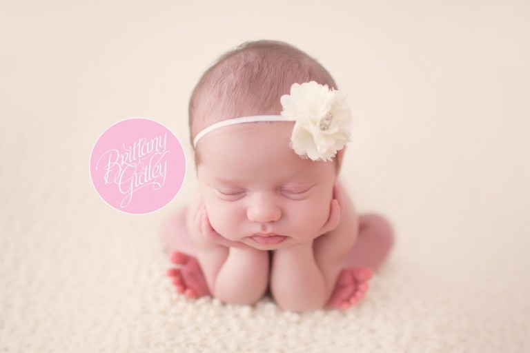 Newborn Portrait Photographer | Newborn Photographer | Cleveland Ohio