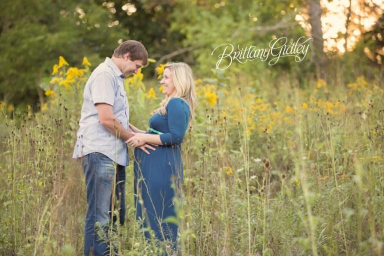 Fall Photos | Pregnancy | Expecting | Baby Boy