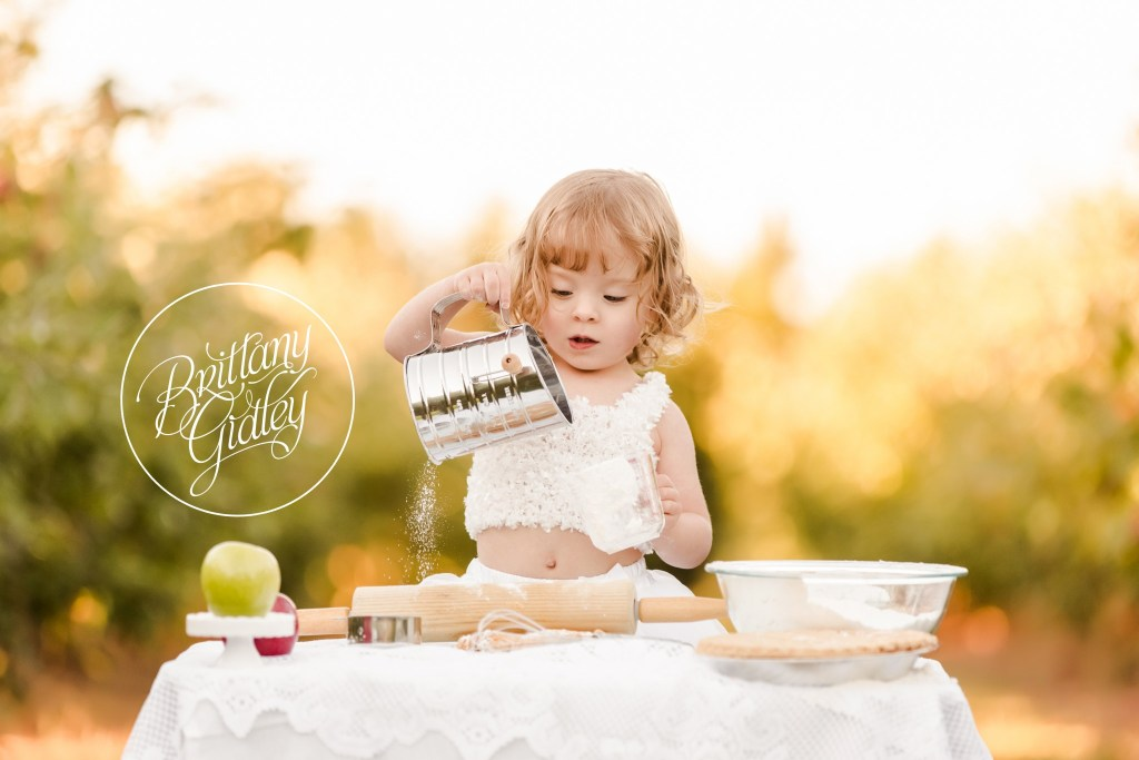 Easy As Pie | Baking Dream Session | Orchard Hills Park