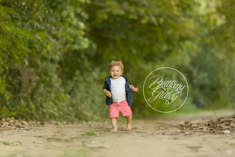 Toddler | 18 Months | Beach Photo Shoot |Red White & Blue
