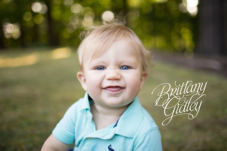One Year Baby | 12 Months