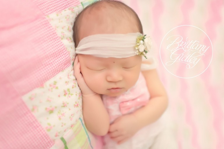 Life After Loss | Start With The Best | Brittany Gidley Photography LLC | Newborn Photo Shoot | Newborn Photographer | Newborn Photography