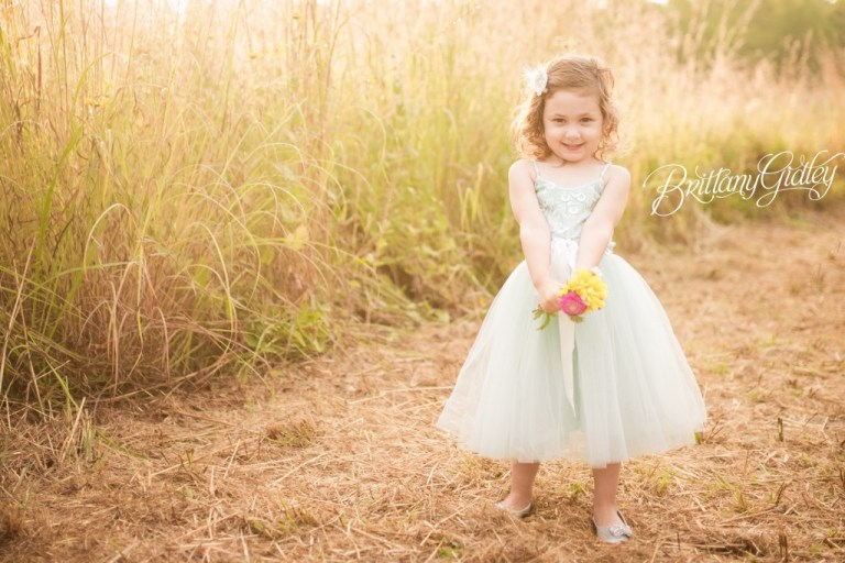 Whimsical Child Photography | Tea Party | Child Picture Inspiration | Tutu Du Monde | Cleveland, Ohio | Brittany Gidley Photography LLC