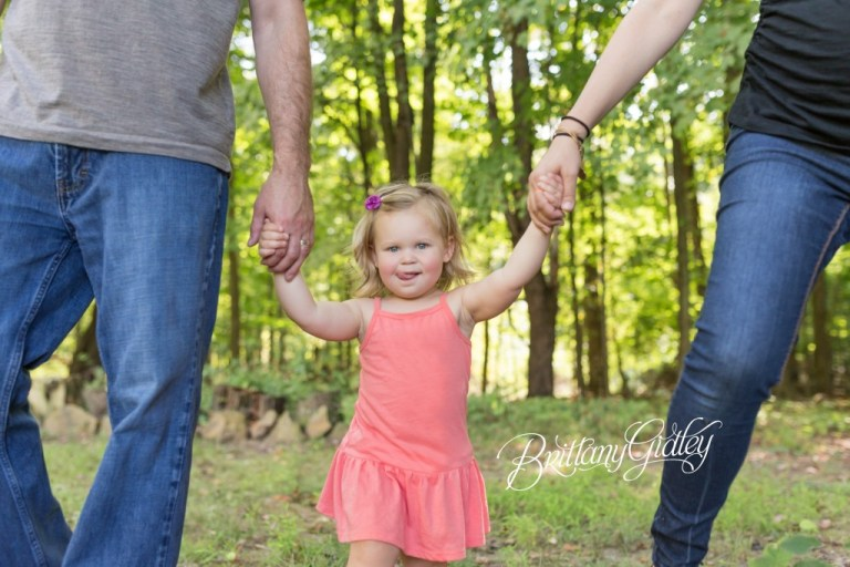 Extended Family Portrait | Family Photo | Large Family Photo | Family Portrait | Gates Mills Ohio