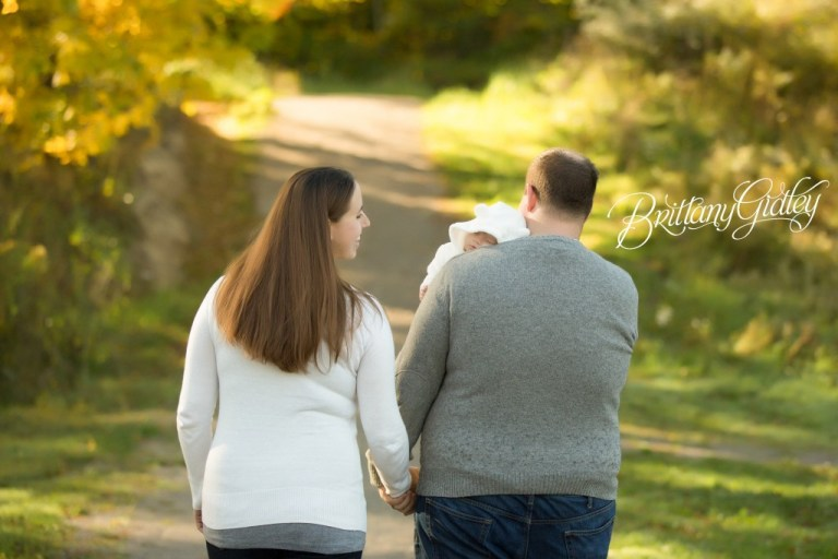 Family | Apple orchard | Baby photography | Baby photographer | Cleveland | Start With The Best