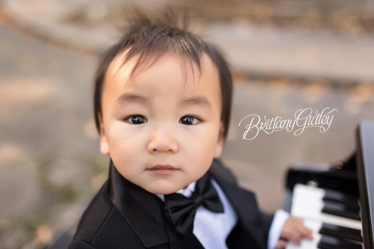 Cleveland Orchestra Dream Session   Cleveland Institute of Music   Italian Garden   Baby Photographer   Baby Photography