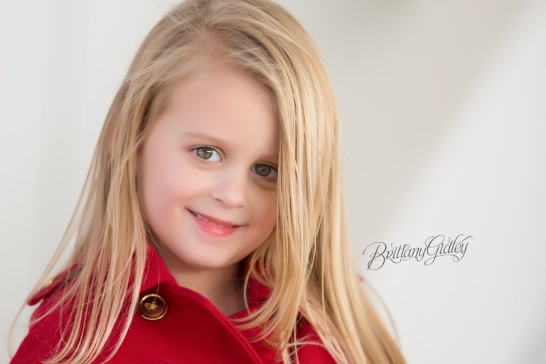 I'm A Photographer's Kid | Photo Shoot | Cleveland, Ohio