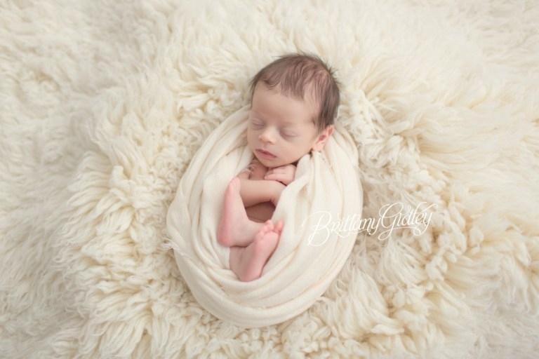 Newborn Photography Cleveland, Ohio | Cleveland Newborn Photographer