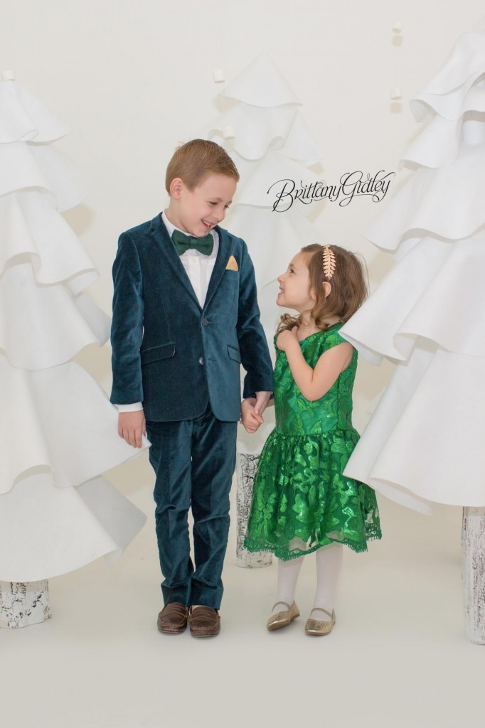 Cleveland Christmas Mini Sessions-8