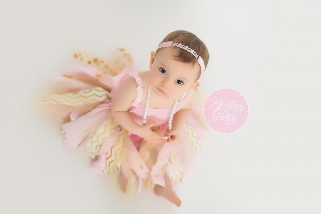 Baby Photographer | Lily 12 Months