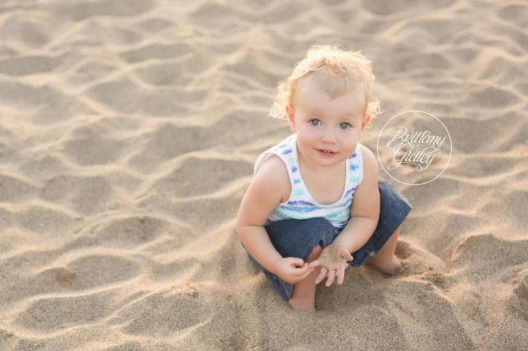 Maui | Maui Hawaii | Baby Photographer | Family Photographer | Beach | Kaanapali Beach