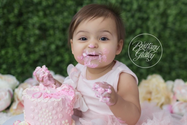 Cake Smash Photographer | Baby Photography | Baby Photographer