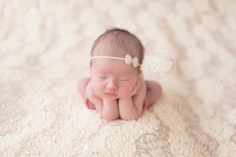 Newborn Photo | Newborn Photography Studio | Cleveland Ohio | Cleveland Newborn Photographer