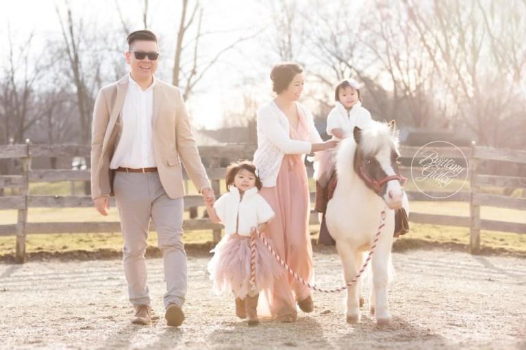 Whimsical Child Photography   Family   Rainey's Closet   Pony Farm   Tutu Du Monde   Start With The Best   Cleveland Ohio   Farm