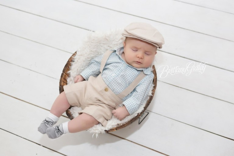 2 Month Old Baby Giovanni Brittany Gidley Photography