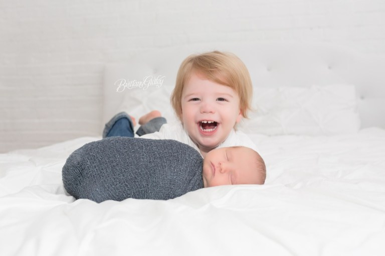 Newborn Baby Boy | Brothers | Newborn Photographer