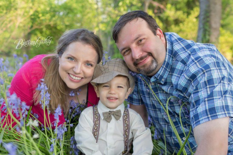 Cleveland Photographer | Summer | Family Photography