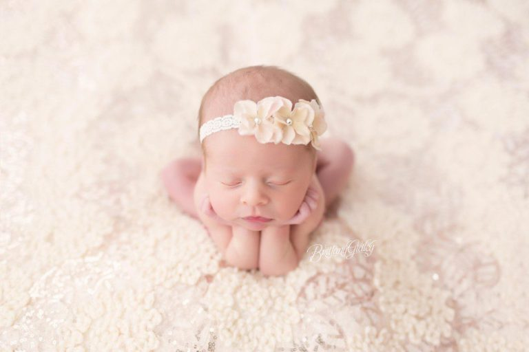 Cleveland's Top Newborn Photographer