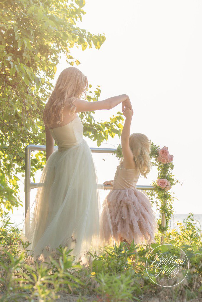 Ballerinas | Ballet Inspiration | Cleveland's Best Photographer | Dream Sessions | Brittany Gidley Photography LLC