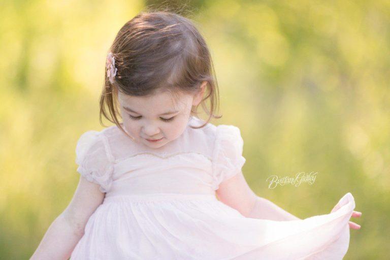 Cleveland Toddler Photographer | Tutu Du Monde | Orchard Hills Park