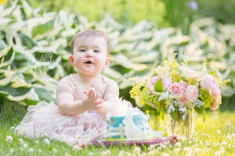 Cake Smash | 12 Month Baby | Dream Session | Start With The Best | Cleveland Ohio | Baby Photographer | Baby Photography | Best Baby Photographer