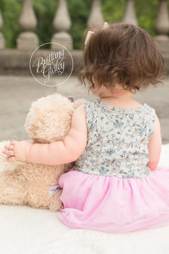 12 Months | Baby Photographer | Family Photographer | Molly Bear